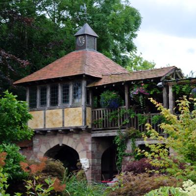 Larch Cottage22